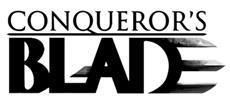 Gewinnspiel | Conqueror's Blade