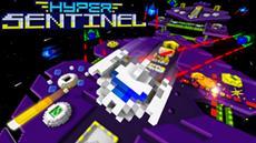 Hyper Sentinel schließt sich mit Microsofts Mixer zusammen