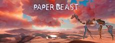 Paper Beast bekommt PC-Erscheinungsdatum, VR-Hit des Machers von Another World