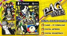 Persona 4: Golden seit diesem Wochenende für PC erhältlich