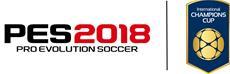 PES 2018 - KONAMI gibt weltweite Partnerschaft mit dem International Champions Cup (ICC) bekannt