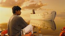 Preview (Kino): Life of Pi – Schiffbruch mit Tiger