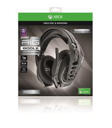 Plantronics kündigt weltweite Verfügbarkeit seiner Gaming Headsets mit Dolby-Atmos-Feature an, einschließlich des preisgekrönten RIG 800LX