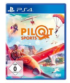 Pilot Sports ab sofort für PlayStation 4 verfügbar