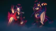 Pokémon Gigadynamax-Wulaosu
