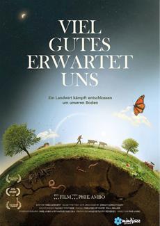 Premiere und Previews mit Gästen - VIEL GUTES ERWARTET UNS - Kinostart 19.03.2015