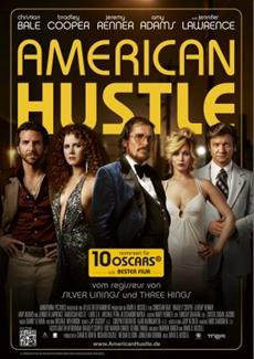 Preview (Kino): American Hustle