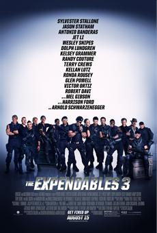 Preview (Kino): The Expendables 3 (OV)