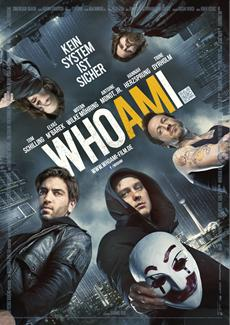 Preview (Kino): Who Am I - Kein System ist sicher