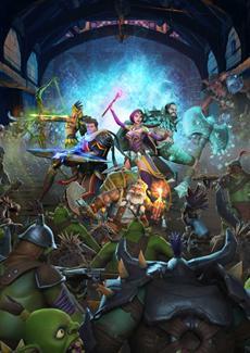 Prügelspaß für alle: Orcs Must Die! Unchained startet in die offene Beta-Phase