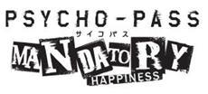 Psycho-Pass: Mandatory Happiness erscheint für PlayStation 4 und PlayStation Vita Ende 2016