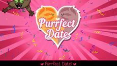Purrfect Date: Neuer Trailer zum Launch des Katzen-Datingspiels