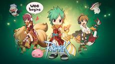 Ragnarok Online Riesiges Update: