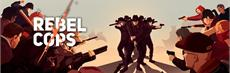 Rebel Cops is now available for pre-order on iOS and pre-register on Android