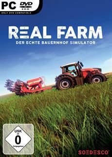 Releasetermin und Gameplay-Trailer der Landwirtschaftssimulation Real Farm