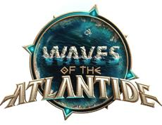 Reminder: Waves of the Atlantide out on PC on March 26