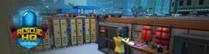 Rescue HQ - Der Blaulicht-Tycoon: Neuer Coastguard-DLC heute erschienen