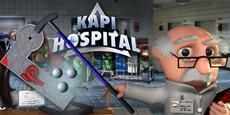 Riesen Update in Kapi Hospital