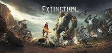 Riesige gepanzerte Oger fallen im neuen Gameplay-Trailer für Extinction ein