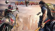 Road Rage auf PS4 und XBox One verfügbar
