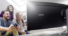 Samsung mit aktuellem Gaming Line-Up auf der gamescom 2017