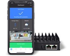 SARAH2 verbindet Smart Home-Welten
