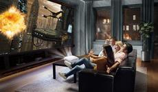 Sensationell - Echtes 4K UHD Kino im Wohnzimmer mit dem BenQ W1700