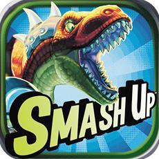 Smash Up erscheint für mobile Geräte und via Steam für PC - Neuer Trailer Ahoi