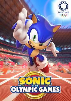 Sonic at the Olympic Games - Tokyo 2020 erscheint für mobile Geräte