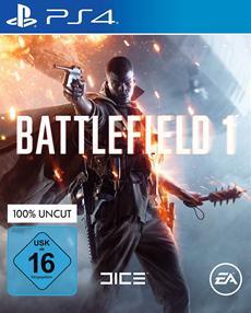 Die offene Beta zu Battlefield 1 startet am 31. August