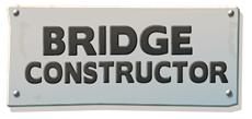 "Handheld-Debut für Headup Games: Bridge Constructor ab morgen auf der ""PlayStation Vita"" 