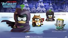 South Park: Die Rektakuläre Zerreißprobe: Offizielle UbiCollectibles-Figuren ab sofort verfügbar