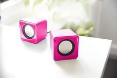 Speedlinks stylische Pink Edition zieht alle Blicke auf sich