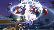 SQUARE ENIX veröffentlicht neue Screenshots zu KINGDOM HEARTS HD 2.5 ReMIX