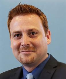 Stefan Sommer, Director Marketing & Business Management EMEA von AOC