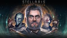 Stellaris: Console Edition Arrives for Xbox and PS4 Today