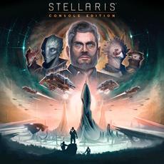 Stellaris: Console Edition | Zweiter Erweiterungspass tritt am 12. Mai in den Orbit ein