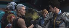 Story Trailer & Tutorial Video zu Starlink: Battle for Atlas veröffentlicht