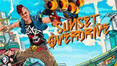 Sunset Overdrive erscheint in der Boxversion für den PC via THQ Nordic!