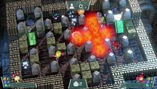Super Bomberman R - neue Screens des Nintendo Switch Launchtitels