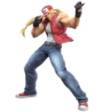 Super Smash Bros. Ultimate: Terry Bogard betritt den Ring