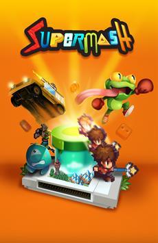SuperMash kommt am 13. Januar auf Steam