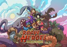 Team17 turns rouge for Rogue Heroes