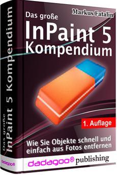 Teorex veröffentlicht InPaint 5