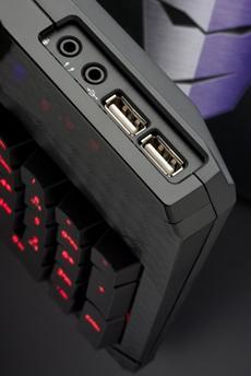Tesoro - Durandal Ultimate (TS-G1N) (Quelle: www.tesorotec.com)