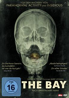 BD/DVD-VÖ   THE BAY – NACH ANGST KOMMT PANIK