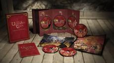 The Book of Unwritten Tales COMPLETE COLLECTION ab heute erhältlich
