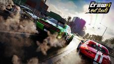 The Crew 2 Ubisoft lässt die Reifen glühen mit Hot Shots erscheint das dritte kostenlose Update