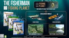 The Fisherman - Fishing Planet ab heute erhältlich