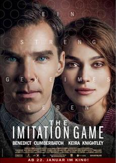 THE IMITATION GAME - EIN STRENG GEHEIMES LEBEN: Biopics im Oscar<sup>®</sup>-Rennen: Mit wahren Geschichten und starken Persönlichkeiten zum Erfolg